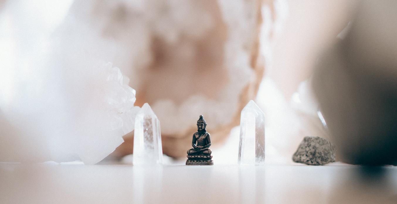 Meditation als Vorbereitung für die spirituelle Rückführung